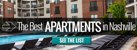 Nashville Appartments by Moving To Nashville Guide Where To Live Nashville Guru