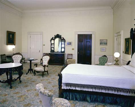 Presidents Bedroom White House Rooms Room President S Bedroom Sitting