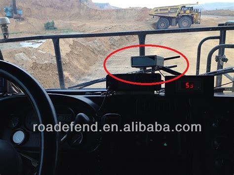 Driving Alarm roadefend anti sleep driving alarm rdt 200 3g and gps