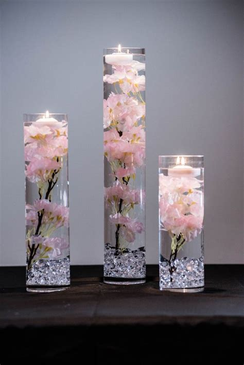 Best 25  Cherry blossom centerpiece ideas on Pinterest