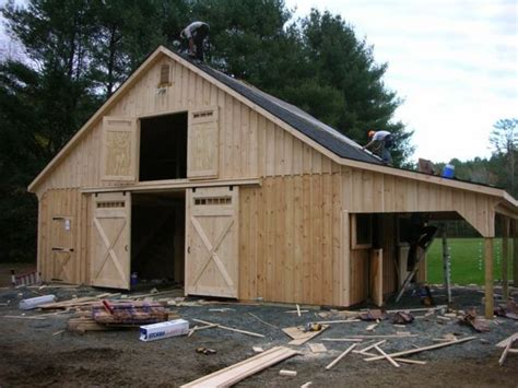 Cape Cod Floor Plans With Loft by 24x36 High Country Custom Barns And Buildings The