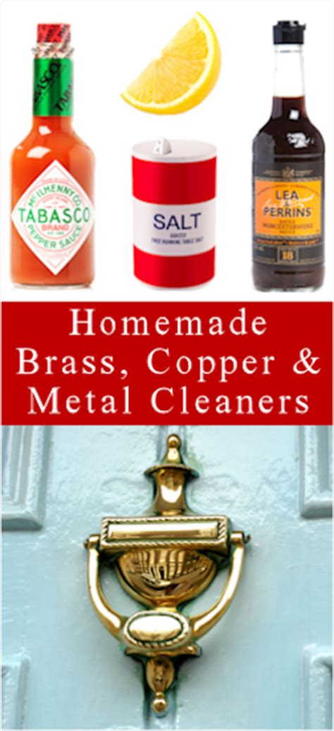 brass cleaner diy how to clean brass copper more diy methods tipnut