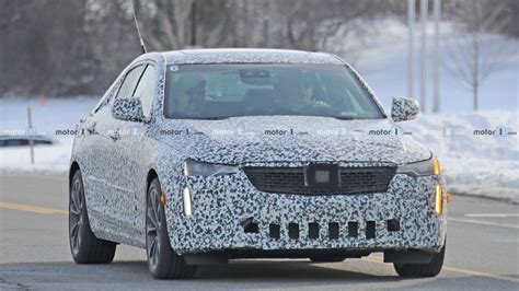 What Will Cadillac Make In 2020 by Cadillac Ct4 Confirmed For 2019 Reveal