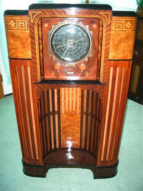 antique radio cabinet for sale 1936 zenith radio antique radios old time radio pinterest