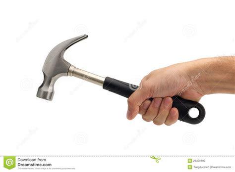 swinging hammers рука с молотком