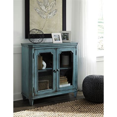 accent cabinets with doors french provincial style glass door accent cabinet in