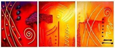 imagenes cuadros abstractos juveniles imagenes de cuadros modernos etnicos imagui