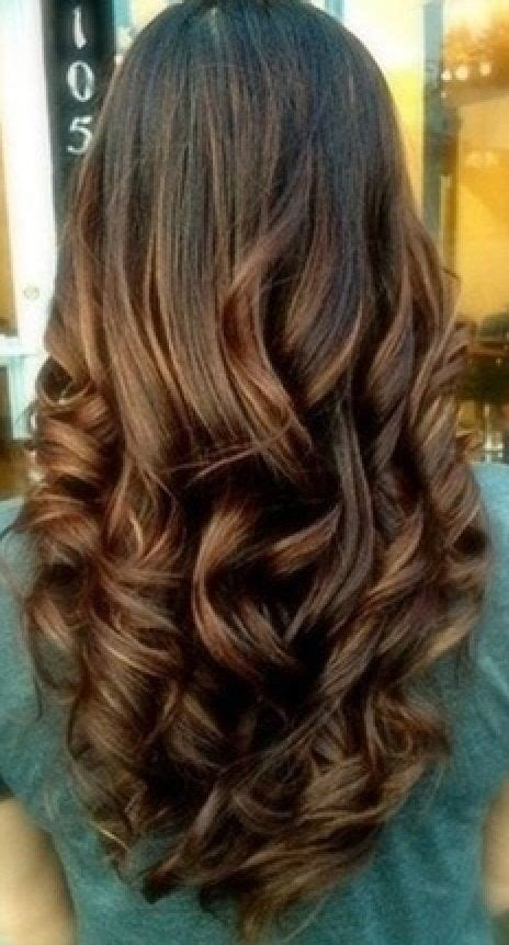 attractive wavy hairstyles  long  short hair