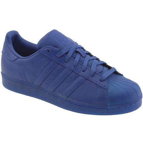 adidas mens adicolor c adidas men superstar adicolor blue