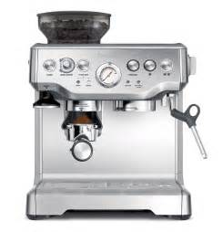 Breville Coffee Grinder Not Working Automatic Espresso Machine The Coffee