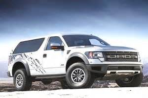 2016 Ford Bronco Hoax 2016 Ford Svt Bronco Concept Hoax Price Raptor Release