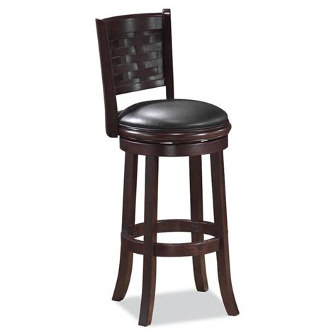 Boraam Augusta 24 In Swivel Counter Stool by Boraam Sumatra 24 In Swivel Counter Stool Ebay