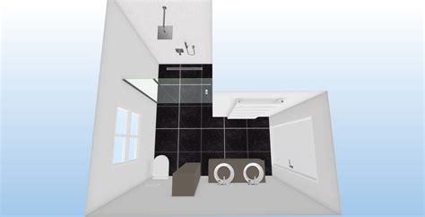 l ontwerpen l vormig badkamer ontwerp pagie bad tegeldesign
