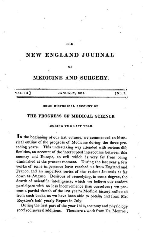 cover letter medicine journal file new journal of medicine january 1 1814