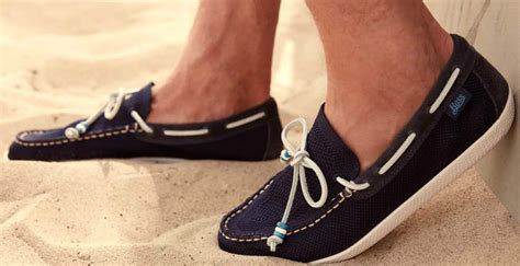 10 of the best summer shoes how to wear them the idle man - Best Bass Boat Shoes