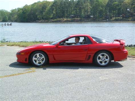 1993 mitsubishi 3000gt vr4 1 4 mile trap speeds 0 60