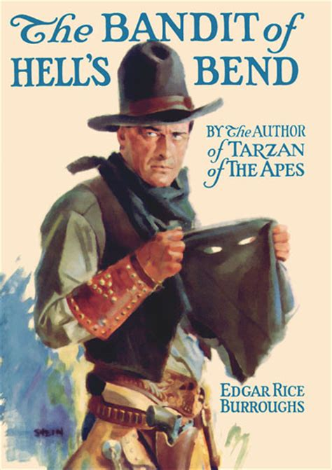 rx for hell books 1925 the bandit of hell s bend a c mcclurg co edgar
