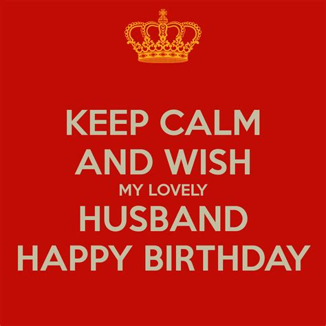 Happy Birthday Wishes For Husband And Husband Birthday Quotes For Facebook Quotesgram