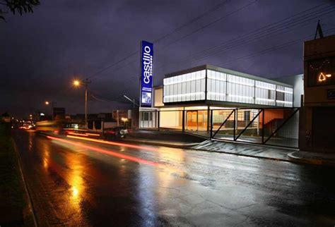 retail building designs shop design  architect