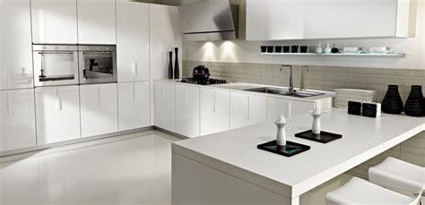 inspiring modern black and white kitchen designs with inspirational modern white kitchen design hsahsa