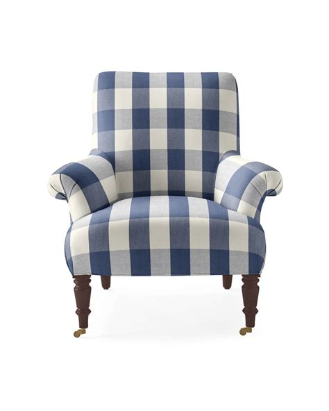 gingham armchair awesome collection of lyndee buffalo check black chair