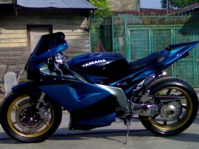 Panel Front Yamaha Jupiter Z Original 2010 2012 modifikasi jupiter z bergaya racing modif sepeda motor