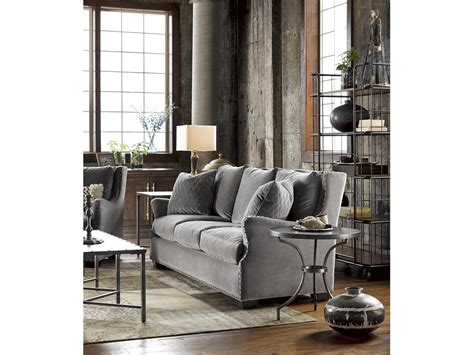 universal furniture connor sofa universal furniture curated connor sofa