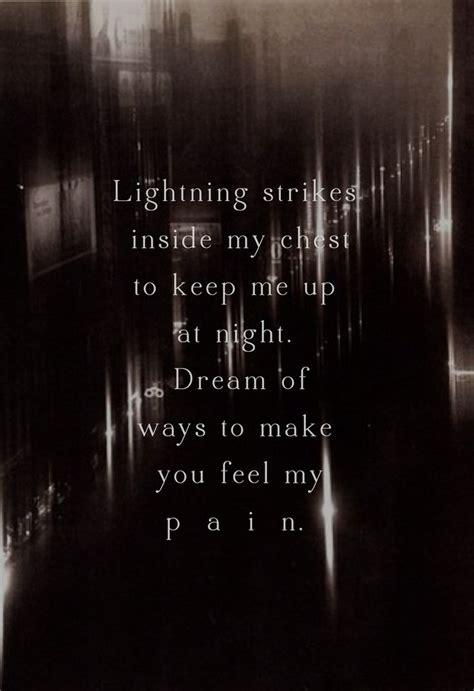 Lighting Strikes Lyrics by 25 Best Ideas About Heartbreak Songs On