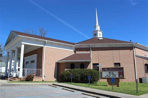 mt olive missionary baptist church