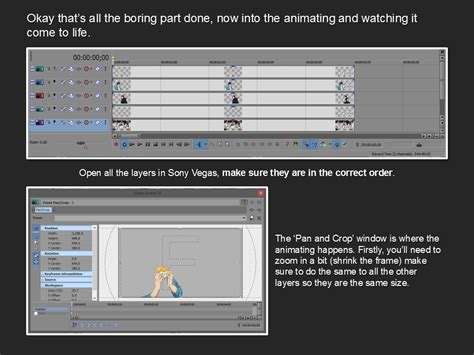 Sony Vegas Pro Tutorial Tumblr | tutorial sony vegas how to animate i m sorry this is the