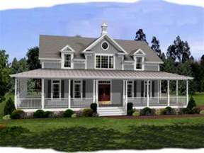 country style home plans with wrap around porches wrap around front porch ideas next story farmhouse floor