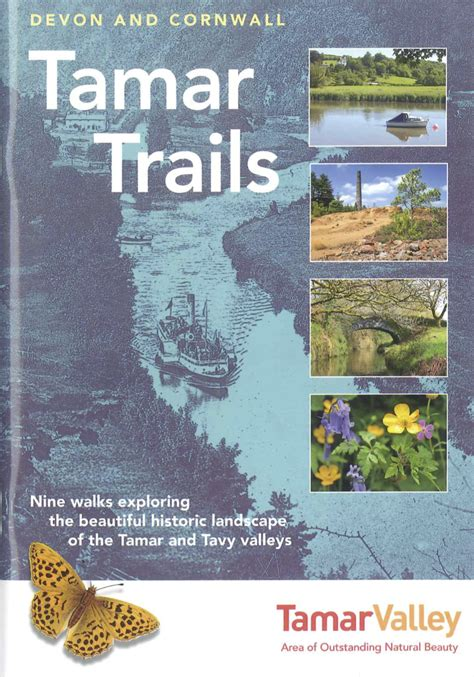 cornish walks walking in the mevagissey area books tamar valley summertime of discovery with new tamar