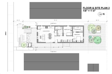 shotgun houses floor plans shotgun house the tiny life