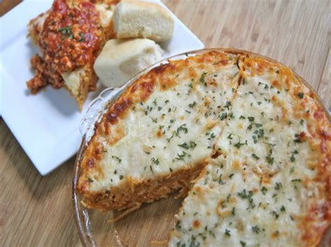 Spaghetti Pie Cottage Cheese by Pin By Santo On Italian Pasta Dishes