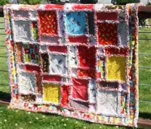 rag quilts on pinterest rag quilt flannel rag quilts
