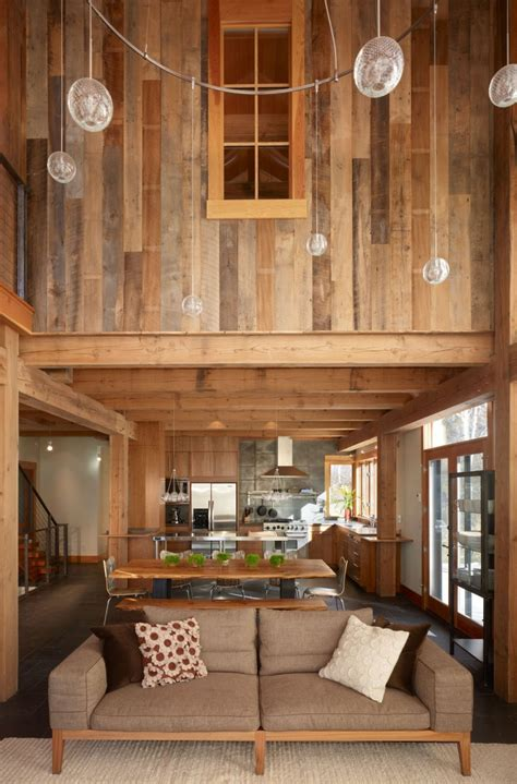 Hawkins Interiors by Reed Residence By Robert Hawkins Architects