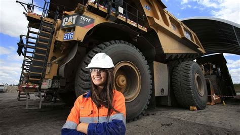 design engineer jobs newcastle a millenial engineer s guide to the role of mining in