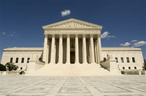 supreme court 7 things you might not about the u s supreme court