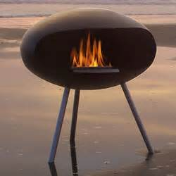 Modern Chiminea 5 Modern Chimineas Roundup Apartment Therapy