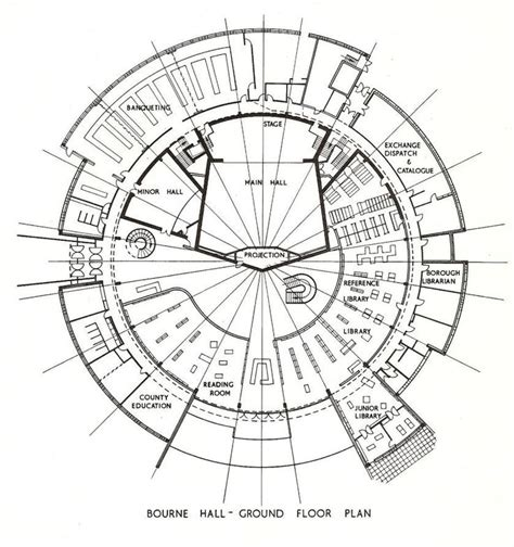 circular floor plans 9 best circular images on pinterest architecture drawing