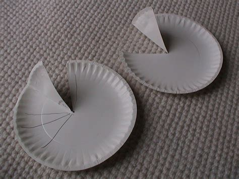How To Make A Sundial With A Paper Plate - portable sundial iv