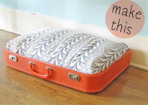 cheap n easy dog bed diy 15 pet projects recipes pioneer settler