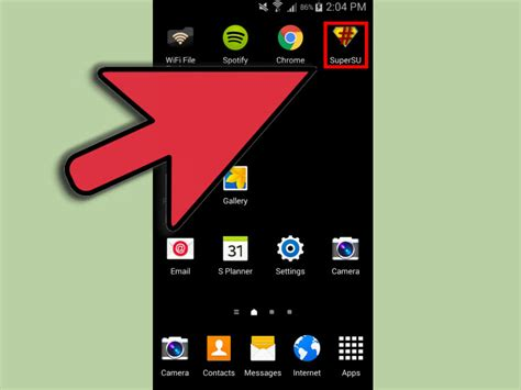root android phone how to root an android phone with unlockroot software