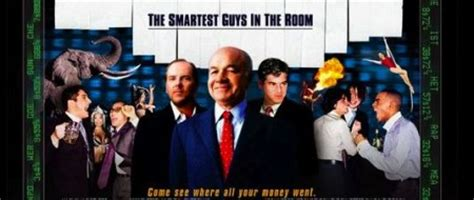 enron the smartest guys in the room weekend recommendation enron the smartest guys in the room