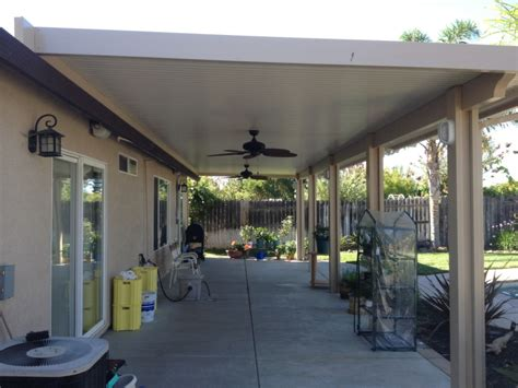 Patio Cover Ideas Brilliant Attachments Bright Design
