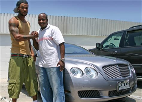 the game bentley truck 40 rapper stars and their performance cars