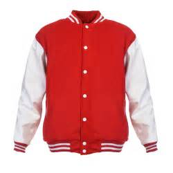 College Letter Jackets Varsity College Letterman Wool Leather Jacket Ebay