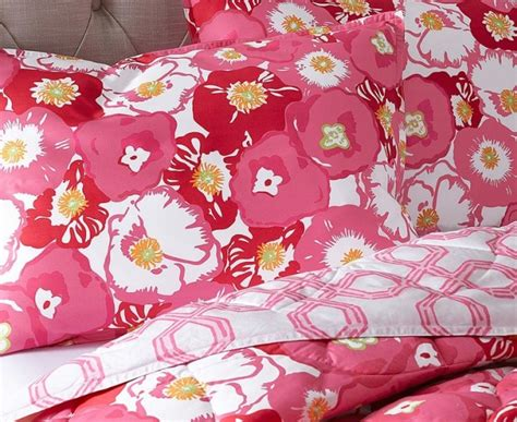 Lilly Pulitzer Crib Bedding by Baroque Lilly Pulitzer Bedding Eclectic Spaces