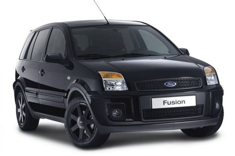 ford crossover black vwvortex com ford fusion black magic edition unveiled de
