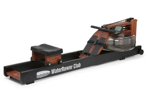 The Waterrower Oxbridge All The Of The River Without Leaving Your Living Room by Waterrower Club With S4 Monitor